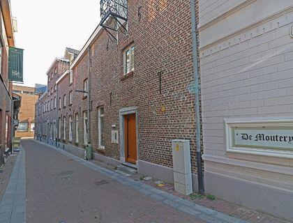 Residentie Bosstraat/Begijnenstraat in Maaseik